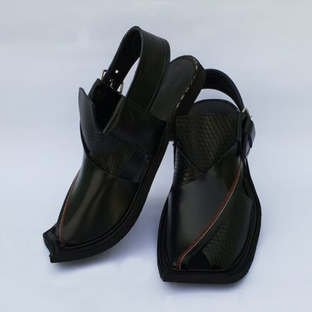 Peshawari 7610 Mix Black