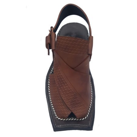 Peshawari T Shape Crocodile Commando